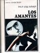 Cover of Los amantes