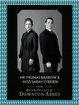 Cover of Mr Thomas Barrow and Miss Sarah O'Brien (Downton Abbey Shorts, Book 8)