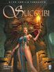 Cover of Succubi vol. 3