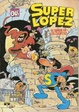 Cover of SuperLópez Nº5