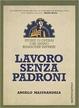 Cover of Lavoro senza padroni
