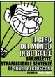 Cover of Il giro del mondo in 80 gaffe