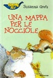 Cover of Una mappa per le nocciole