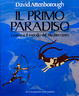 Cover of Il primo paradiso