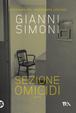 Cover of Sezioni omicidi