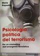 Cover of Psicologia politica del terrorismo