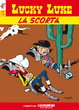 Cover of Lucky Luke n. 9