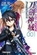Cover of Sword Art Online 刀劍神域 Progressive 1