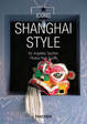 Cover of Style Shangai