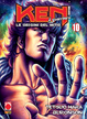 Cover of Ken il guerriero - Le origini del mito vol. 10