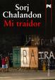 Cover of Mi traidor