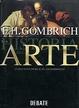 Cover of Historia del arte