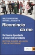 Cover of Ricomincio da me