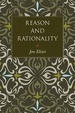 Cover of Reason and Rationality