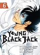 Cover of Young Black Jack vol. 6
