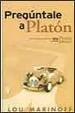 Cover of Preguntale a Platon