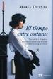 Cover of El tiempo entre costuras