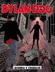 Cover of Dylan Dog n. 354