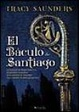 Cover of El baculo de Santiago / The crosier of Santiago