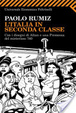 Cover of L'Italia in seconda classe