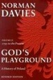 Cover of God's Playground: v. 2
