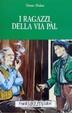 Cover of I ragazzi della via Pàl