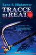Cover of Tracce di reato