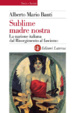 Cover of Sublime madre nostra