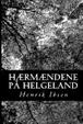 Cover of Hærmændene På Helgeland