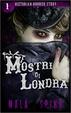 Cover of I mostri di Londra