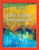 Cover of Basic College Mathematics