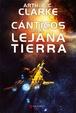 Cover of CANTICOS DE LA LEJANA TIERRA