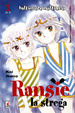 Cover of Ransie la strega Vol. 11