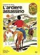 Cover of L'arciere assassino