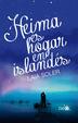Cover of Heima es hogar en islandés