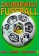 Cover of Zauberwelt Fußball.