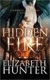 Cover of A Hidden Fire