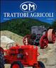 Cover of Om. Trattori agricoli