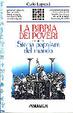 Cover of La bibbia dei poveri