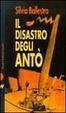 Cover of Il disastro degli Antò