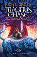 Cover of Magnus Chase and the Gods of Asgard, Vol. 1
