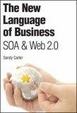 Cover of The New Language of Business