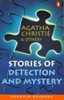 Cover of Stories of Detection and Mystery