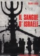 Cover of Il sangue d'Israele
