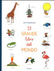 Cover of Il grande libro del mondo