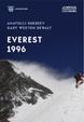 Cover of Everest 1996. Cronaca di un salvataggio impossibile