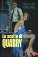 Cover of La scelta di Quarry