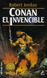 Cover of Conan el invencible