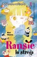 Cover of Ransie la strega Vol. 10