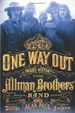 Cover of One Way Out